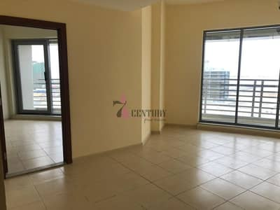 1 Bedroom Flat for Sale in Dubai Residence Complex, Dubai - Biggest Type 1 BR Apt with 2 Parking Space
