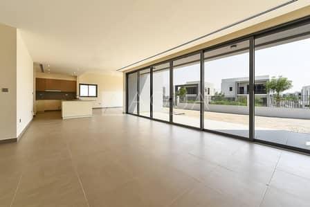 5 Bedroom Villa for Sale in Dubai Hills Estate, Dubai - Exclusive | Beautiful Single Row Villa | Big Plot