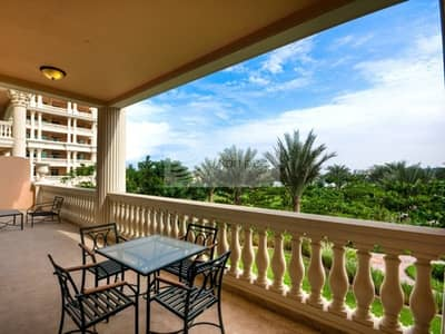 2 Bedroom Hotel Apartment for Sale in Palm Jumeirah, Dubai - Luxury 2BR Hotel Apartment