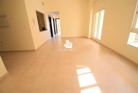 2 Bedroom Flat for Rent in Remraam, Dubai - Excellent 2 BR With Large Terrace + Balcony