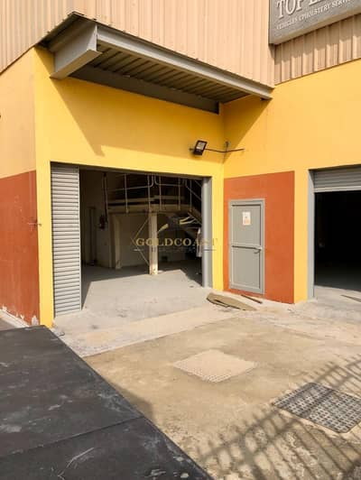 Warehouse for Sale in Al Qusais, Dubai - 12000 sq ft warehouse with offices for sale in quasis
