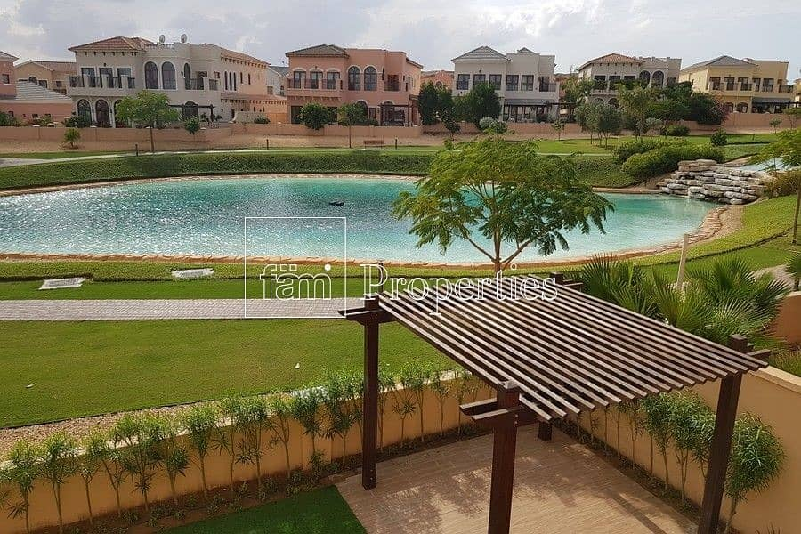 2 Breathtaking view of the Lake | 5bed Luxury Villa
