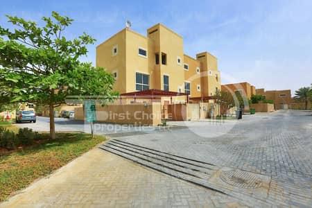 فیلا 3 غرف نوم للبيع في حدائق الراحة، أبوظبي - Own this Prestigious Villa in Raha!Call us!