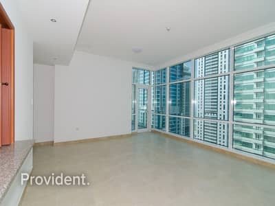 2 Bedroom Flat for Rent in Dubai Marina, Dubai - Extra Large with Storage Room | Available on Feb 22