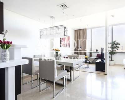 Studio for Rent in DIFC, Dubai - Huge Layout | 2BR in Sky Gardens | Call Now