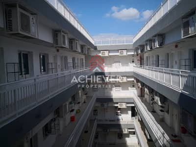 Labour Camp for Rent in Jebel Ali, Dubai - Best Deal!!! 380 per person| All inclusive| approved basis