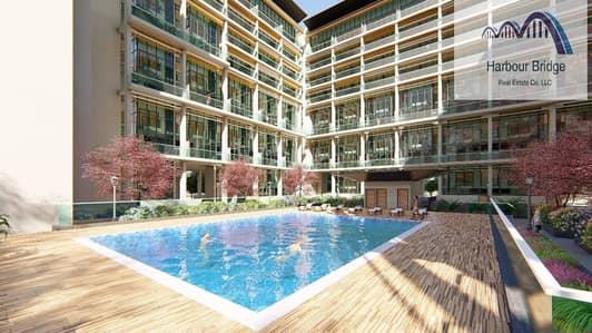 شقة 1 غرفة نوم للبيع في مدينة مصدر، أبوظبي - New Home! New Life! Own your One Bedroom | Oasis Residence 2
