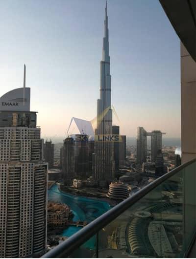 شقة فندقية 2 غرفة نوم للبيع في وسط مدينة دبي، دبي - شقة فندقية في العنوان رزيدنس فاونتن فيوز 2 العنوان رزيدنس فاونتن فيوز وسط مدينة دبي 2 غرف 3100000 درهم - 4462574