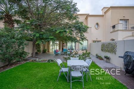 3 Bedroom Villa for Sale in The Springs, Dubai - Type 2M Villa | Upgraded | 3 Bedrooms