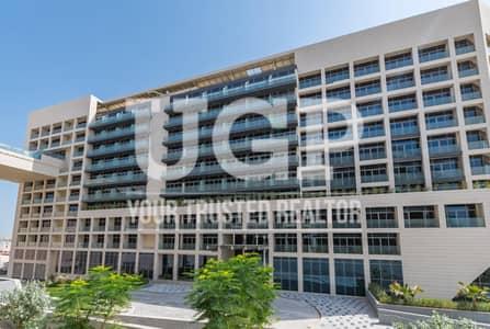 Studio for Rent in Saadiyat Island, Abu Dhabi - Hot Deal | Brand New Studio Apt up to 4 Payments