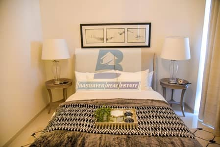 1 Bedroom Flat for Sale in DAMAC Hills (Akoya by DAMAC), Dubai - Cheapest One Bedroom In Damac Hills / DLD Waived / One Year Service Charge Free