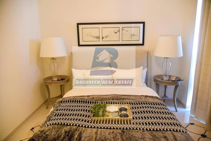 2 Cheapest One Bedroom In Damac Hills / DLD Waived / One Year Service Charge Free