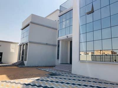 Studio for Rent in Shakhbout City (Khalifa City B), Abu Dhabi - Brand New Very Nice Studio Apartment Available in Khalifa City B