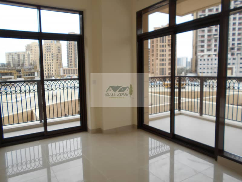 BRAND NEW CHILLER FREE 30 DAYS FREE 2BHK WITH EXCELLENT FINISHING 3 BATHROOMS POOL GYM 68K