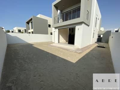 3 Bedroom Villa for Sale in Dubai Hills Estate, Dubai - EXCLUSIVE VILLA CLOSE TO THE PARK WITHIN THE COMMUNITY  SIDRA 1 READY