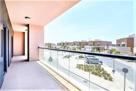 3 Bedroom Apartment for Rent in The Marina, Abu Dhabi - 2 BR Marina Sunset Spacious New Apartment
