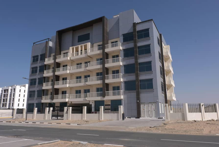 Cheapest 2 BHK in DXB @ 35K |No Deposit | 1 Month Free