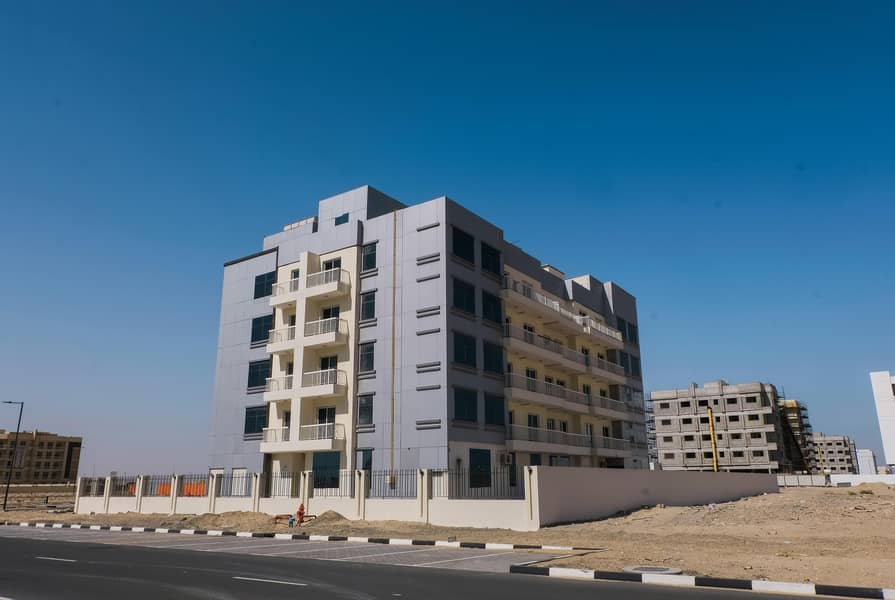 2 Cheapest 2 BHK in DXB @ 35K |No Deposit | 1 Month Free
