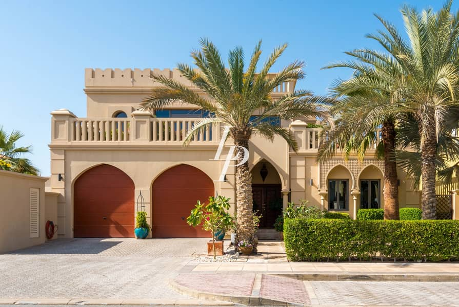 Upgraded Family Home|Atlantis Views|Available Now