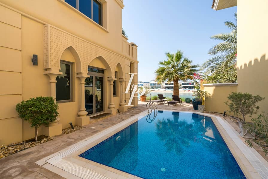 19 Upgraded Family Home|Atlantis Views|Available Now