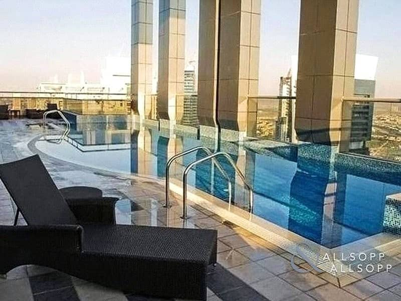 9 2 Bed + Maids | Chiller Free | Marina View