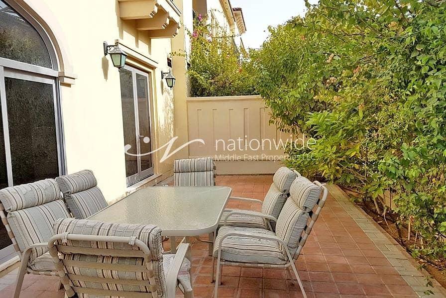 16 Hot Deal Charming Home in This Quadplex Villas