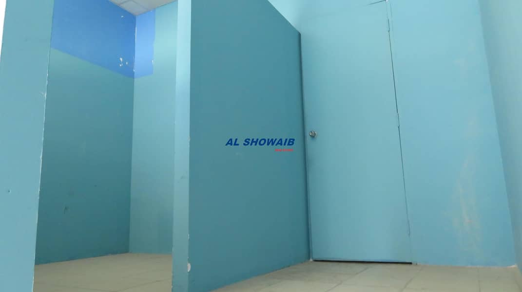 2 370 SQ-FT Front View Shop Behind Day to Day Al Karama