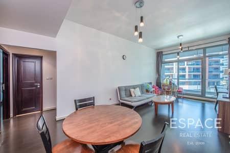 شقة 2 غرفة نوم للايجار في دبي مارينا، دبي - Fully Furnished | Upgraded |Luxury Apt