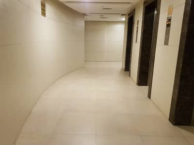 BEST LAYOUT|SPACIOUS ONE BHK SEA VIEW CHILLER FREE|FOR RENT|FREE MAINTENANCE
