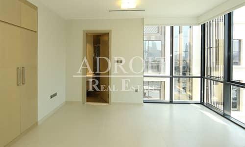 شقة 3 غرف نوم للايجار في جميرا، دبي - Brand New | Modern Style | Spacious  2BR Apt in Wasl 51