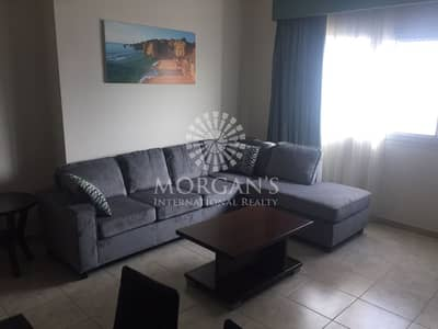 2 Bedroom Flat for Sale in Jumeirah Village Triangle (JVT), Dubai - Urgent Sale I Fully Furnished I Vacant