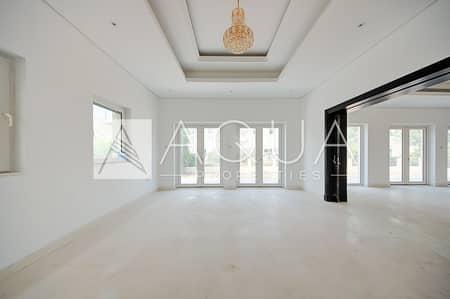 5 Bedroom Villa for Sale in Al Furjan, Dubai - Quortaj Style Type A | Very Good Location