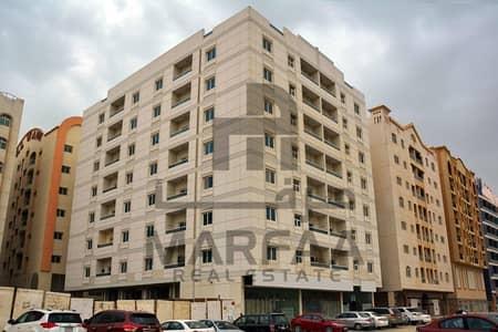 شقة في مبنى مويلح مويلح 2 غرف 33999 درهم - 2866696