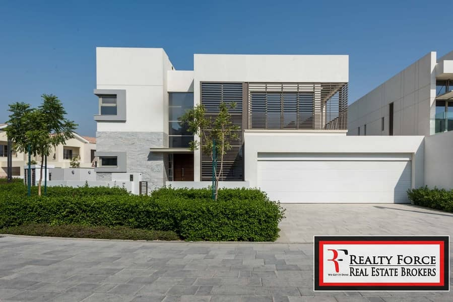 TYPE B WITH ELEVATOR | 5BR CONTEMPORARY