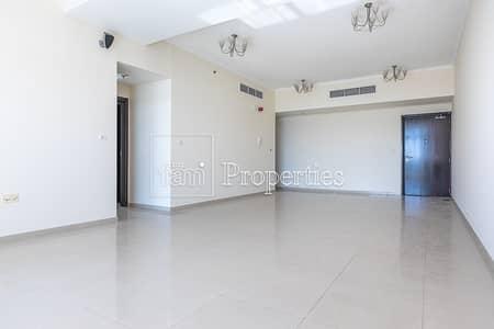 شقة 2 غرفة نوم للايجار في دبي مارينا، دبي - DEC Tower 1 - Two Bed for rent