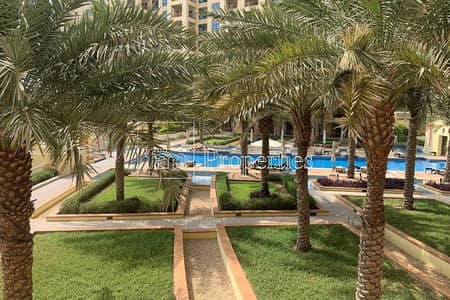 2 Bedroom Apartment for Sale in Palm Jumeirah, Dubai - Tenanted || Well kept || TYPE C || B4