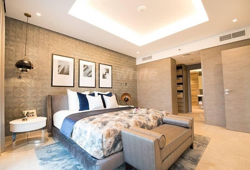 12 Brand New Luxury 1 BR with Burj Khalifa View