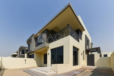 5 Bedroom Villa for Sale in Dubai Hills Estate, Dubai - 5 Bedroom Below original Price | Maple 1
