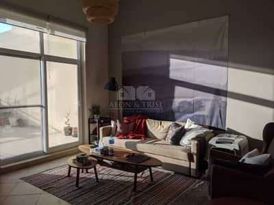 فلیٹ 1 غرفة نوم للايجار في موتور سيتي، دبي - Vacant! 1 Bed Garden Facing in Foxhill 9