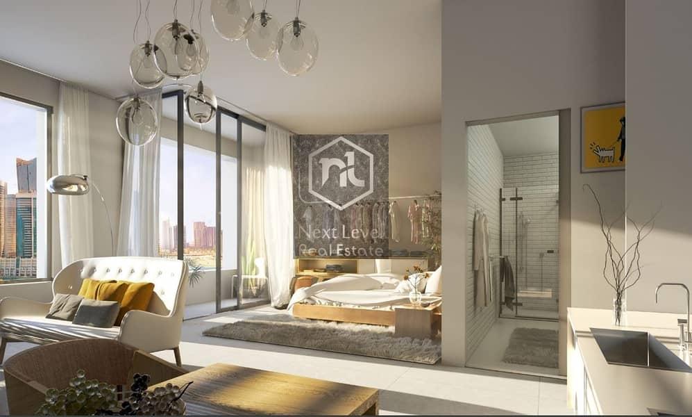 2 Finest 2 Bedroom in heart of Abu Dhabi   Al Reem Island