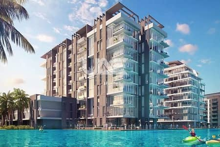 1 Bedroom Flat for Sale in Mohammad Bin Rashid City, Dubai - Live at the Beach- Easy Payment Plan - Best Prices- Limited Offer