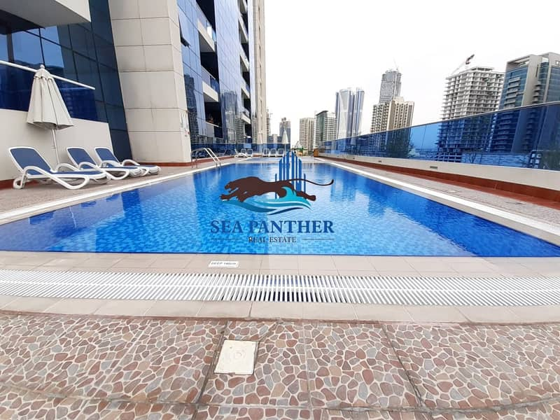 13 AMAZING 2BHK in BUSINESS BAY | AED 81K