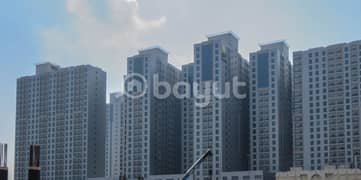 One (1) BHK Brand New Apartment in City Tower with FREE AC