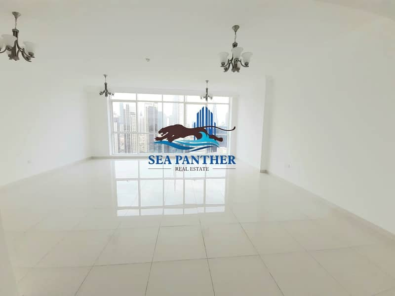 2 SPECTACULAR 3 BHK for RENT in BUSINESS BAY