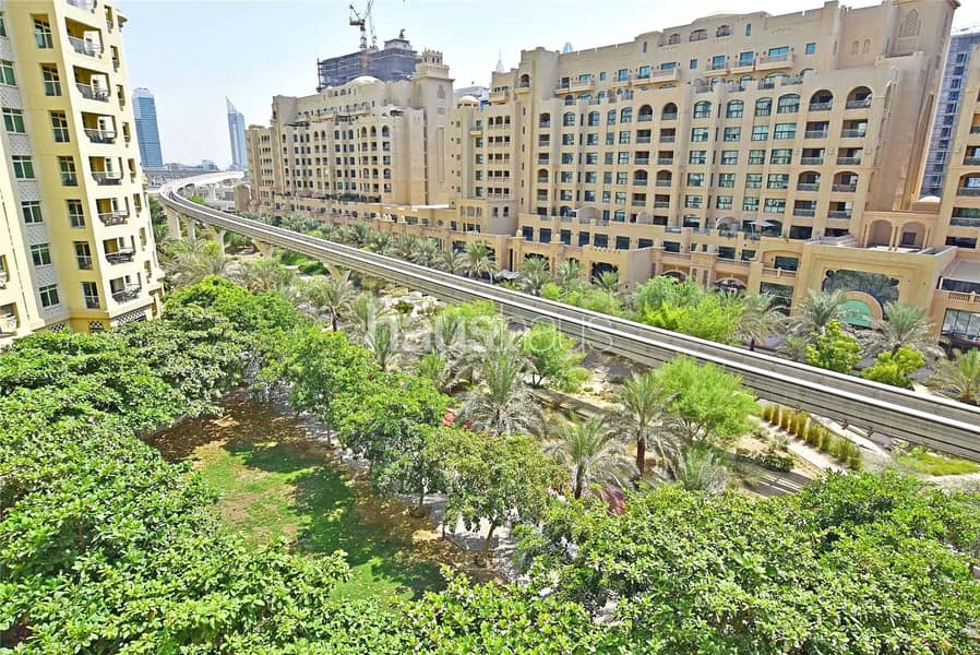 Best Price in Jash Hamad| Park View| 1BR| Call Sam