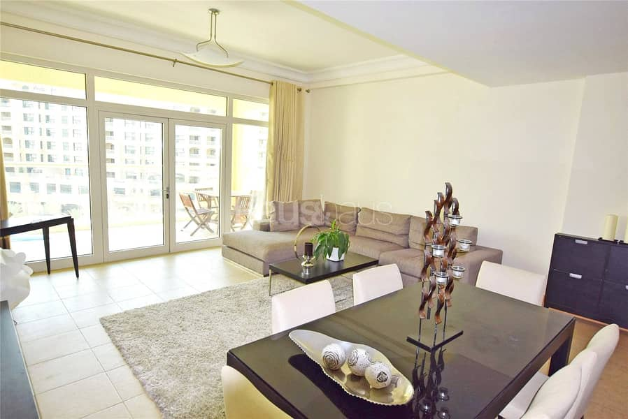 2 Best Price in Jash Hamad| Park View| 1BR| Call Sam