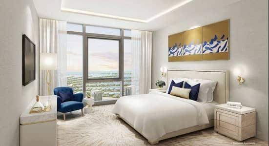 فلیٹ 2 غرفة نوم للبيع في نخلة جميرا، دبي - Luxurious 2 bedroom   Fully Furnished   Infinity Pool