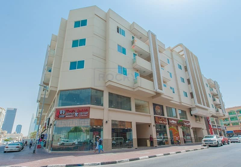 SHOP/KIOSK | 75 Sq. Ft. Available in  Al Satwa