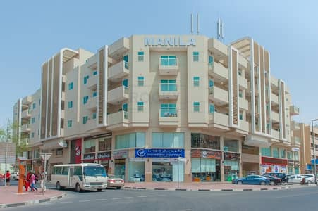 محل تجاري  للايجار في السطوة، دبي - Spacious 100 Sq. Ft. SHOP / KIOSK Available for Lease in  Al Satwa
