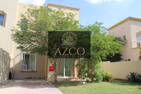 2 Bedroom Townhouse for Rent in The Springs, Dubai - AMAZING 4E VILLA l B 2 SINGLE ROW l WELL MAINTAINED